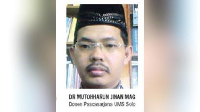 Mutaiara Ramadhan : Sikap Tengah
