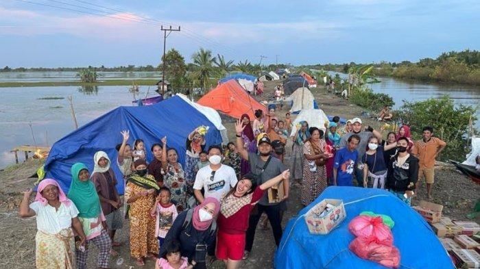 Galang Donasi via Instagram, Dokter Sorayya Kumpulkan Rp 100 Juta Lebih bagi Korban Banjir Kalsel