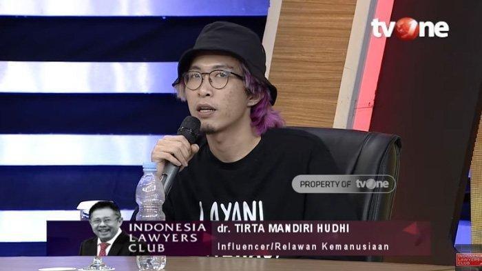 dr Tirta Sentil Atta Halilintar & Reza Arap Soal Donasi Saat Wabah Virus Corona: Jual 1 Mobilmu!