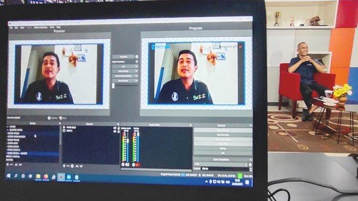 BTalk: Wawancara Ekslusif dengan Arga dari Pusat Rehabilitasi Orangutan Palangkaraya