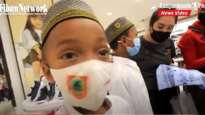Adab Berpakaian Nabi Muhammad SAW saat Lebaran, Simak Amalan Sebelum Shalat Idul Fitri 2021
