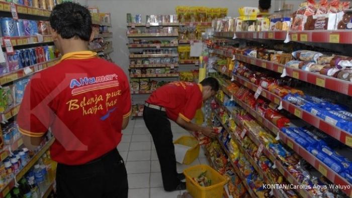 Promo Diskon Alfamart Periode 27 September-3 Oktober 2021, Harga Khusus Produk Kesehatan
