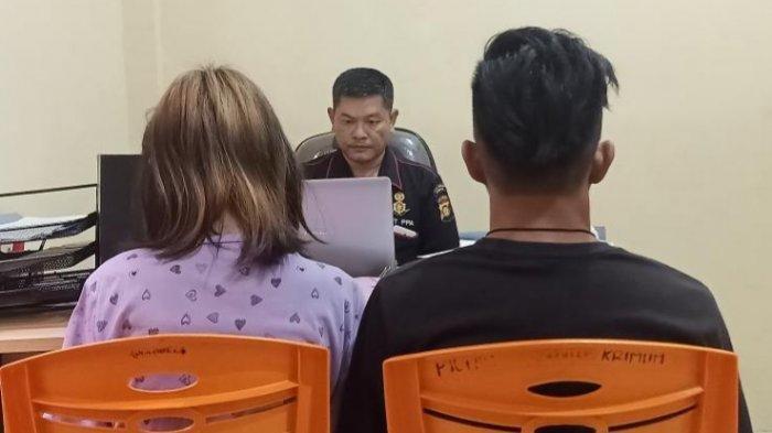 Doyan Berondong, Janda Satu Anak Digerebek Hendak Mesum dengan Remaja 19 Tahun di Bumi Perkemahan