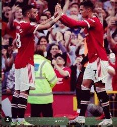 Prediksi Susunan Pemain Leicester vs Man United di Liga Inggris Live Mola TV, Ronaldo Main
