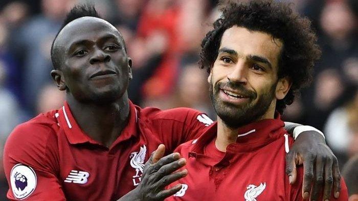 LIVE MOLATV! Link Live Streaming Mola TV Crystal Palace vs Liverpool di Liga Inggris, Mo Salah Absen