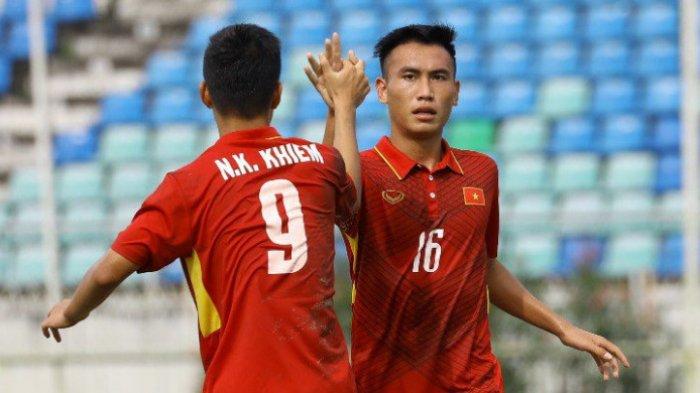 Live Fox Sport Asia! Jadwal Siaran Langsung Piala Asia 2019 Selasa (8/1) Malam Ini, Vietnam vs Irak