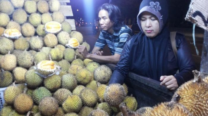 Mau Sukses Bawa Durian ke Pesawat? Tak Perlu Cemas, Ikuti Tips Ampuh BerikutIni
