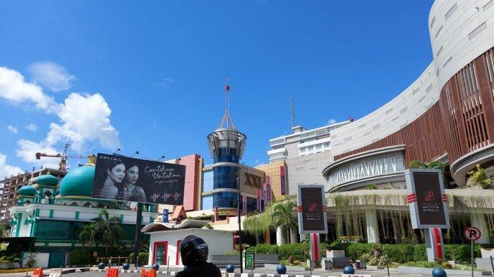 Terjadi Peningkatan Kunjungan ke Duta Mall Banjarmasin, Event Bisa Digelar Lagi