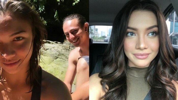 Aksi Dylan Carr Rekam Angela Gilsha Di Ruang Make Up Sela Syuting Samudra Cinta