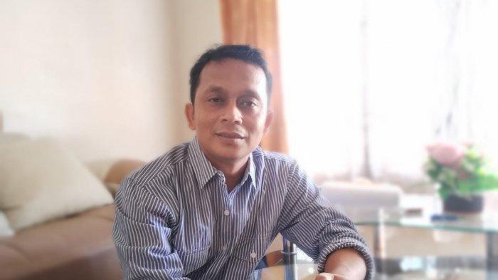 Redaktur Banjarmasinpost.co.id Edi Nugroho