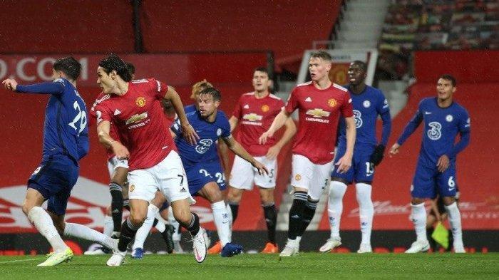 Jadwal Liga Inggris Live Net TV & Mola, Leicester vs Arsenal, Chelsea vs  Man United, Cek Lengkapnya - Banjarmasin Post