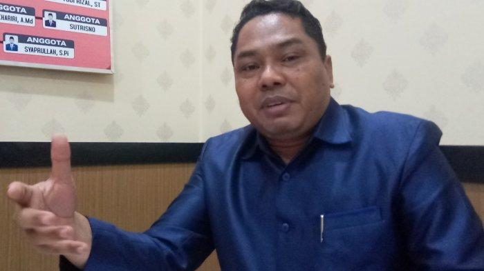 Tekan Premi BPJS, Komisi II DPRD Tala Minta Dinkes 'Sisir' Pejabat dari Daftar UHC