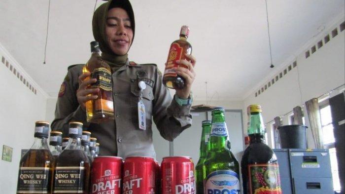 10 Efek Buruk Alkohol bagi Tubuh Manusia, Minuman Keras (Miras) Bikin Liver Rusak dan Otak Menyusut