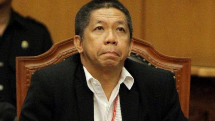 Sidang Kasus Benih Lobster, Hakim Pertanyakan Kualifikasi Effendi Gazali Sebagai Penasihat Menteri