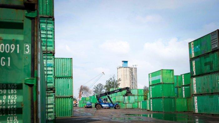 Ekonomi Indonesia terus memulih.