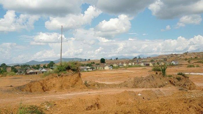Sirkuit Sungai Ulin Banjarbaru Tinggal Kenangan, Arena Motor Cross Jadi Perumahan