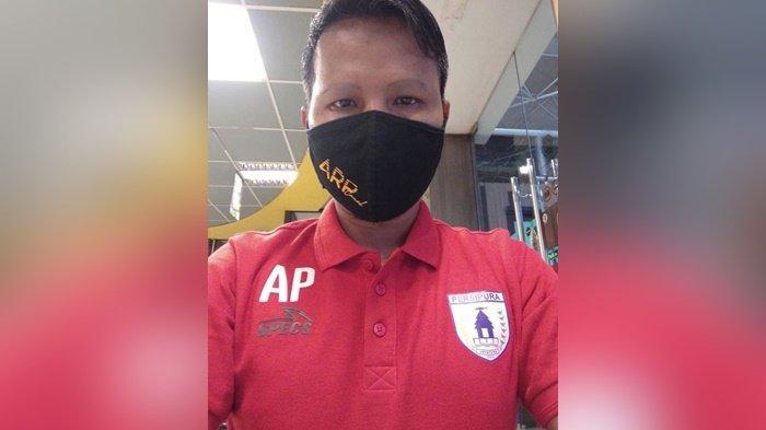 Susul Jacksen, Eks Pelatih Barito Putera Ini Kini Arsiteki Persipura