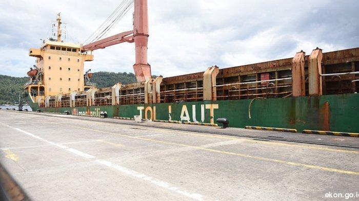 Ekspor dan impor Indonesia