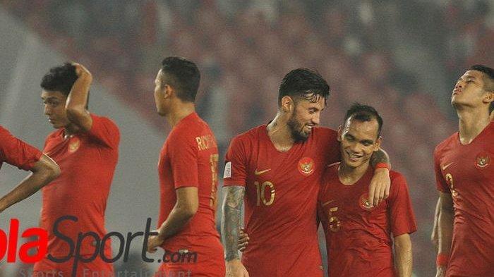Live Indosiar! Link Live Streaming Timnas U-22 Indonesia vs Madura United Jelang Piala AFF U-22 2019