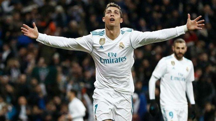 Jadwal Siaran Langsung Real Betis vs Real Madrid di SCTV Malam Ini: Lagi-lagi Faktor Ronaldo