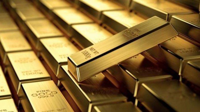 1 Gram Mendekati Rp 1 Juta, Harga Emas Antam Kembali Naik dan Sentuh Rp 931.000 Per Gram
