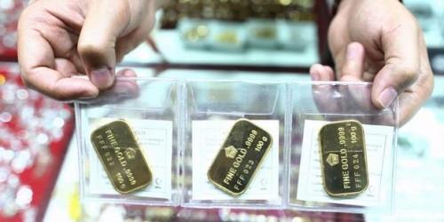 Investasi Emas Batangan dan Rekening Emas Bebas PPh, Minat Pembiayaan Kepemilikan Logam Mulia Naik