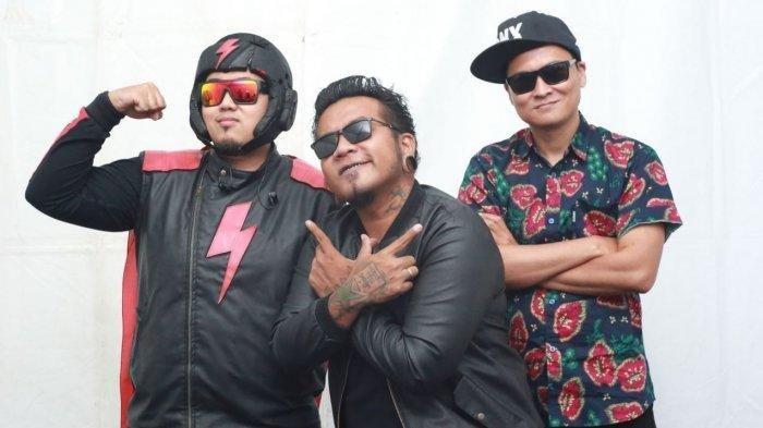 Konser virtual This Is My Wave Concert, Ini Persembahan dari Grup Punk Rock Endank Soekamti