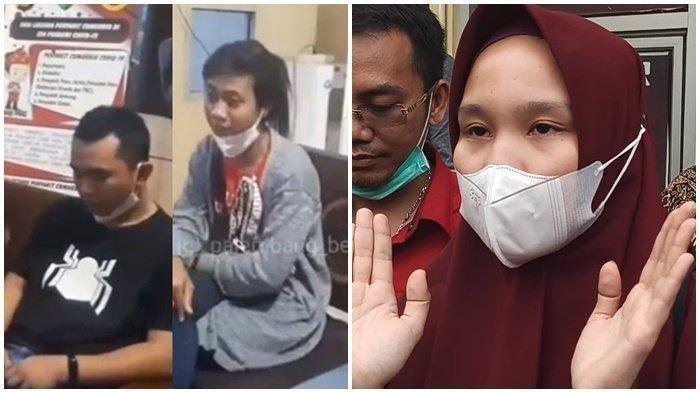 Nasib Sopir Taksi Online yang Dilaporkan Hilang dan Jadi Viral, Kini Dipolisikan Istri Sendiri