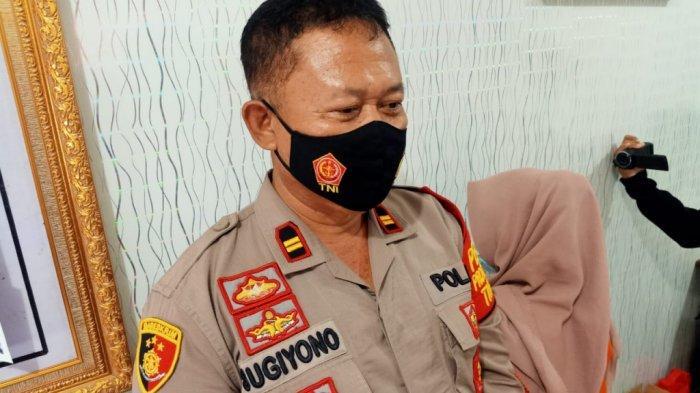 Pelaku Penipuan Arisan Online Berhasil Dibekuk Personel Polsek Tapin Utara