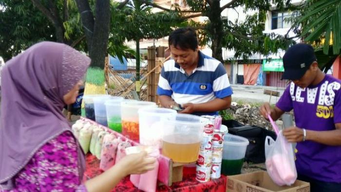 JADWAL Buka Puasa 29 Ramadhan 2021 Wilayah Palangkaraya, Banjarmasin, Samarinda, dan Pontianak