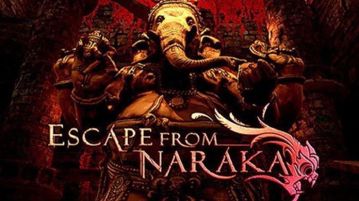Escape From Naraka Games Lokal Indonesia dari Xelo Games, Usung Budaya dan Nuansa Bali