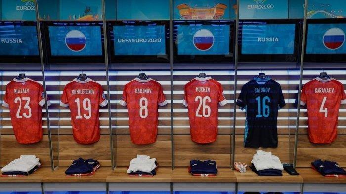 Berlangsung! Live Streaming Euro 2021 Siaran MNC TV Finlandia vs Rusia, Penentu Nasib Beruang Merah