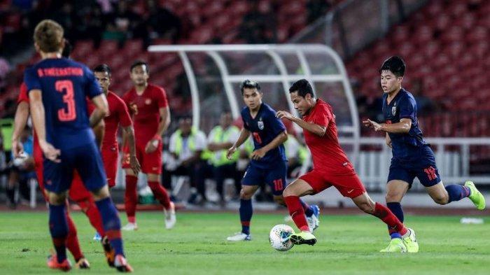 Jadwal & Susunan Pemain Timnas Indonesia vs Vietnam Kualifikasi Piala Dunia, Siaran Langsung SCTV