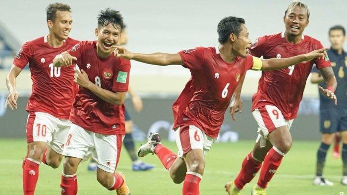 Live streaming Drawing Piala AFF 2020 Timnas Indonesia Bisa Satu Grup Thailand atau Vietnam