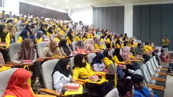 Ikuti Basic Skill for Young Investor 2019, 330 Investor Muda Dibimbing Melek Investasi Pasar Modal