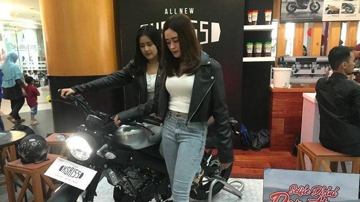 Hari TerakhirXSR Exhibition,Pengunjung Antusias SerbuDuta Mall