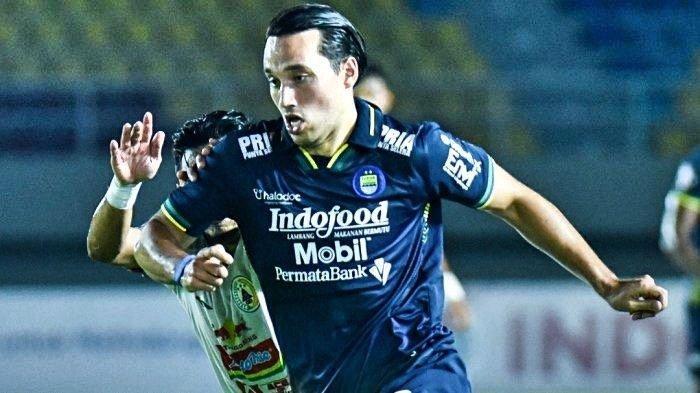 Jadwal Liga 1 Live Indosiar Pekan Ini Borneo vs Barito, PSM vs Persebaya & Bali United vs Persib
