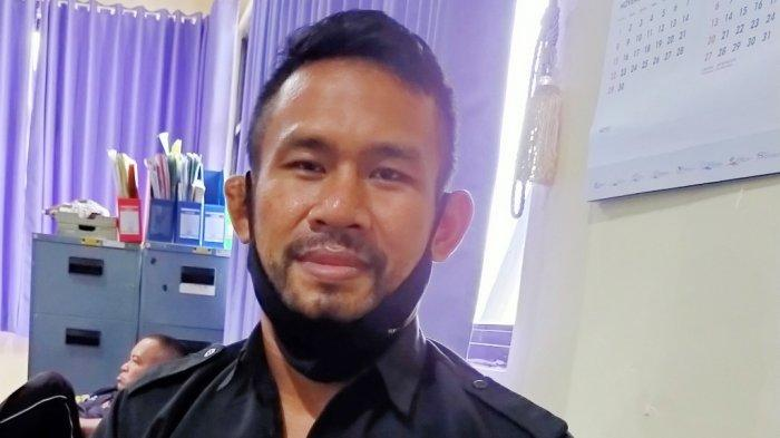 Pegulat Kalsel Targetkan Medali Emas di PON Papua, Fahriansyah Rutin Berlatih dan Atur Pola Makan