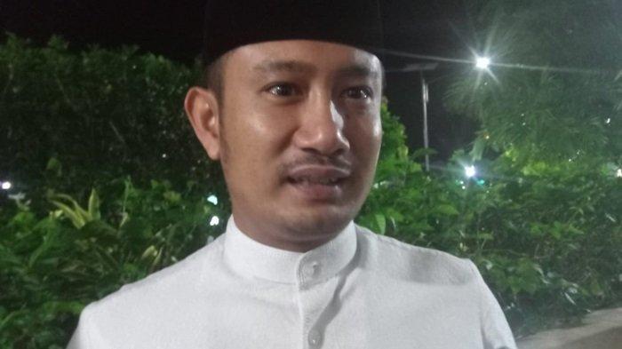 Wali Kota Palangkaraya Minta DMI dan KUI Turut Sosialisasikan Protokol Kesehatan Lewat Masjid