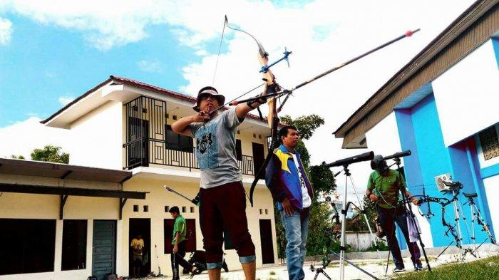 Pelatih Panahan Kalsel Lebih Fokus Pada Atlet Junior