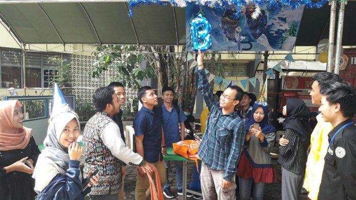 FEB ULM Genap Berusia 60 Tahun, Mahasiswa Siapkan Berbagai Acara, dari Bazaar Hingga Lomba Akustik