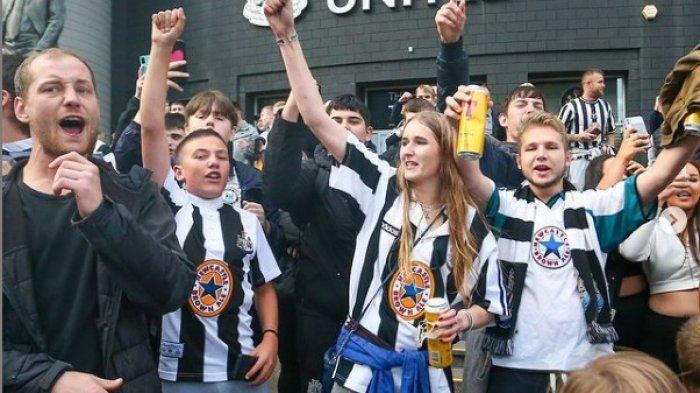 Klub Kaya Baru Newcastle Incar Striker Arsenal di Bursa Transfer, Pemain Man United Dipantau