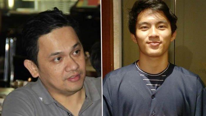 Sosok Anak Farhat Abbas Pengacara Pablo-Rey yang Bertemu 2 Kali, Gusti Rayhan Bintangi Dilan 1990