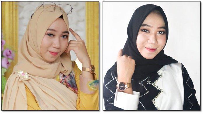 TIPS Samarkan Hidung Tak Mancung & Pipi Terlihat Chubby, Begini Kata Mahasiswi Sendratasik ULM
