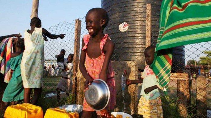 Global Qurban – ACT Akan Sebarkan Kurban Sampai ke Etiopia