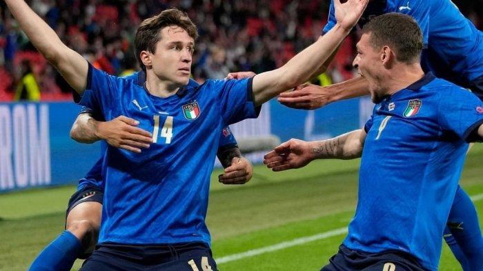 BERLANGSUNG Live Gratis RCTI Italia vs Inggris, Link Streaming TV Online EURO 2021 Babak Final