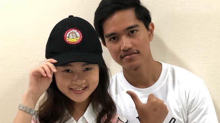 Felicia Tissue dan Kaesang Pangarep. Nama kedaunya trending di Twitter. Sang ibu Felicia menyindir perlakuan anak bungsu Jokowi, Kaesang Pangarep.