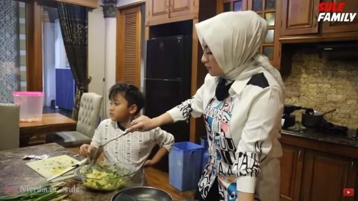 Nasib Ferdi Anak Sule Imbas Kelakuan Ibu Tiri, Tanpa Nathalie Holscher di Ramadan 2021