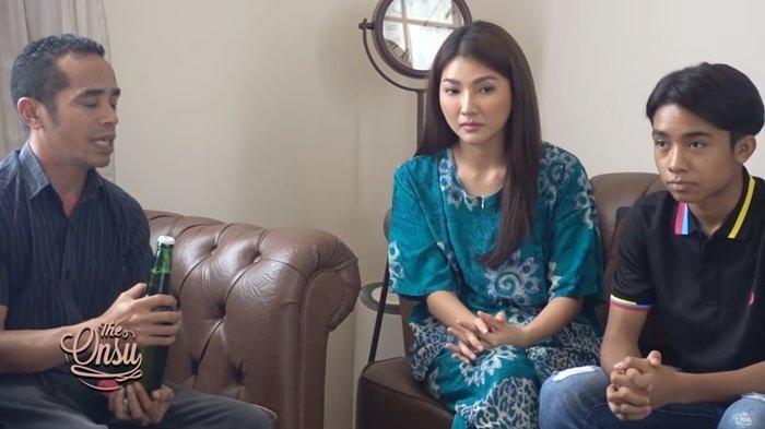 Ayah Kandung Betrand Peto Minta Maaf ke Sarwendah, Istri Ruben Onsu Dapat Upacara Adat NTT