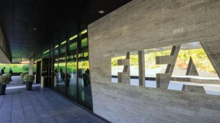 FIFA Danai Pengembangan Sepak Bola Usia Muda dan Pembangunan Infrastruktur PSSI